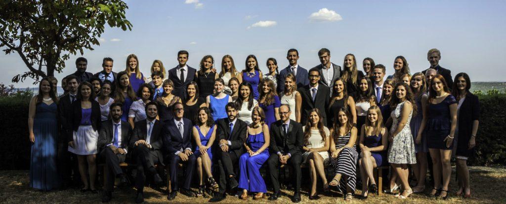Spaingroup